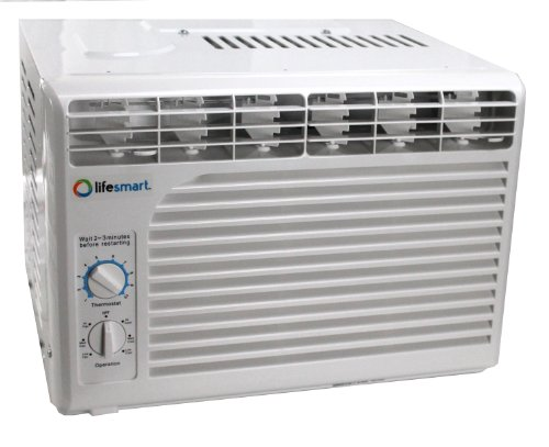 Compact Air Conditioners front-464211