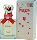 Moschino Funny Eau de Toilette Spray 25 ml