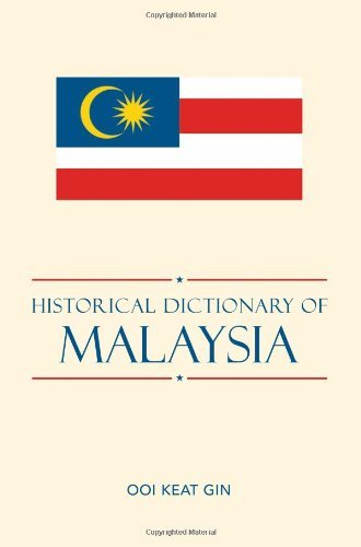 Historical Dictionary of Malaysia (Historical