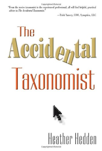 Accidental Taxonomist, The