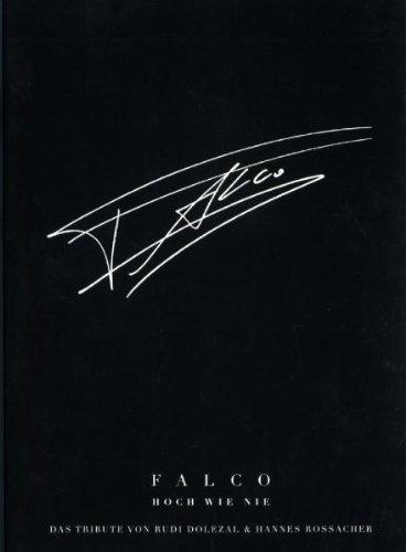Falco - Hoch wie nie [Limited Edition]