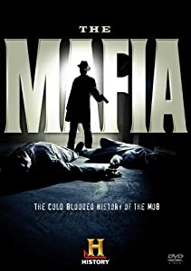 The Mafia DVD Set