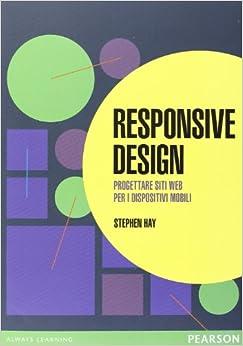 Responsive design progettare siti web per for Siti mobili design