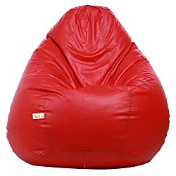 Excel Cover XXL Bean Bag (Red)