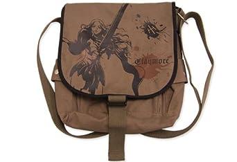 Claymore: Teresa Messenger Bag