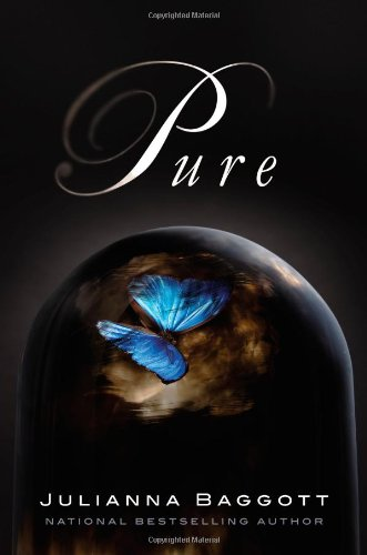 Cover of Pure (The Pure Trilogy)