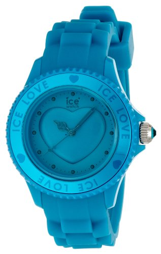 Ice-Watch Ice-Love - Aber Blue Small Women's watch #LO.FB.S.S.11