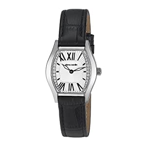 Pierre Cardin Women's PC104712F06 Classic Analog Watch