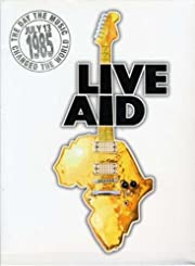 Live Aid [DVD] [Import]