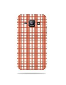 alDivo Premium Quality Printed Mobile Back Cover For Samsung Galaxy J1 / Samsung Galaxy J1 Printed Mobile Case (3D176-3D-B8-SGJ1)
