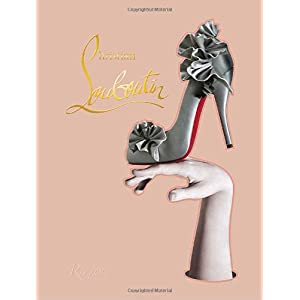 louboutin book