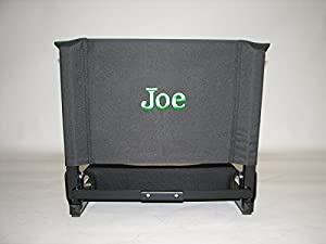Personalized Embroidered Stadium Chair Stadium Seat from Stadium Chair