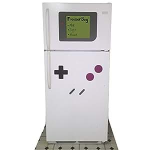 Amazon.com: FreezerBoy Refrigerator Magnets (Dry-Erase ...