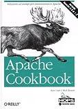 echange, troc Rich Bowen Ken Coar - Apache Cookbook