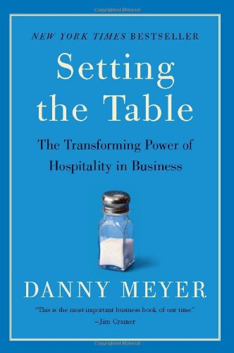 Setting the Table: The Transforming Power of Hospitality...