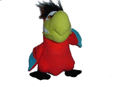 Aladdin : Iago the Parrot Bird 9