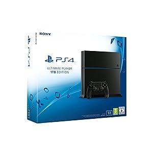 von Sony Plattform: PlayStation 4(82)Neu kaufen:   EUR 345,90 51 Angebote ab EUR 269,99