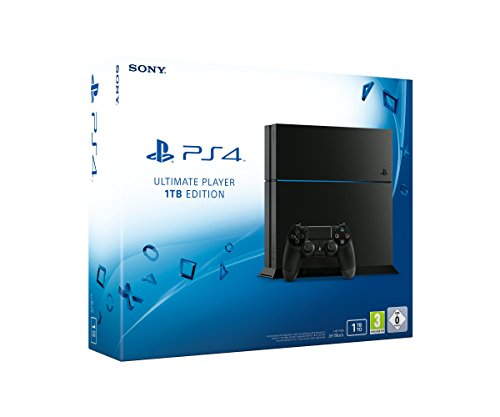 PlayStation-4-Konsole-Ultimate-Player-1TB-Edition-CUH-1216B