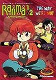 Ranma 1/2 Random Rhapsody 2: Way We're Not [DVD] [2001] [Region 1] [US Import] [NTSC]