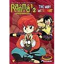 Ranma 1/2 - Random Rhapsody - The Way We're Not (Vol. 2)
