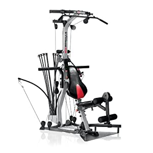 Bowflex Xtreme 2SE Home Gym (2013)