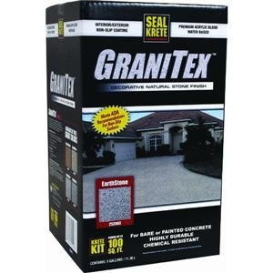 Convenience Products 251003 Granitex Stone Finish Kit