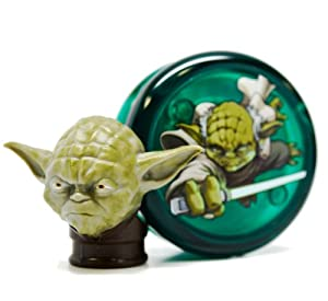 Yomega Star Wars Yoda String Bling YoYo