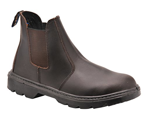 portwest-trojan-dealer-boot-size-46-uk-11-brown