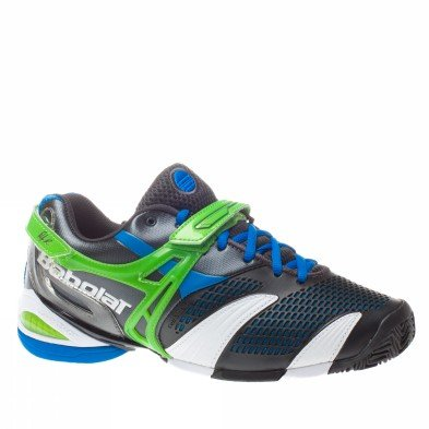 BABOLAT &quot;Propulse 3 Clay&quot; Herren Tennisschuhe, Modell 2012