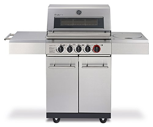 Enders 8712 Gasgrill Kansas 3 SIK Turbo