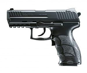 Softair Pistole Heckler Koch P30, elektrisch [Misc.]