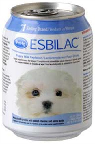 Esbilac Milk Replacer For Puppies 8oz