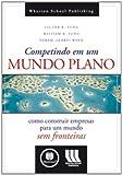 img - for Competindo em Um Mundo Plano. Como Construir (Em Portuguese do Brasil) book / textbook / text book