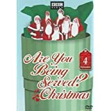 Are You Being Served? Christmasby Mollie Sugden