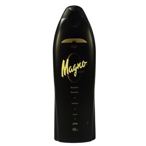 Magno Classic Shower Gel 550 ml by Magno