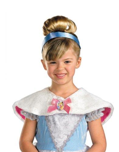 Disney Princess Capelet Costume Accessory - 1