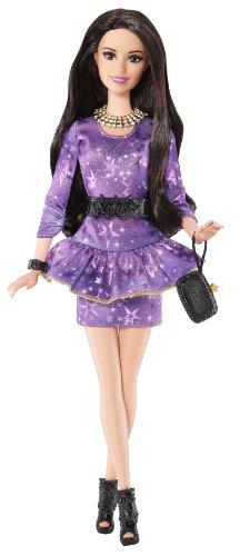 Mattel BBX56 - Barbie Raquelle Best Friend