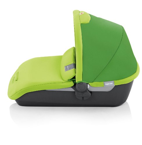 Inglesina 2012 Avio Bassinet, Lime Green - 1