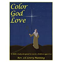 Color God Love: A