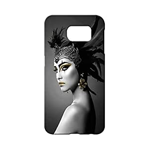 G-STAR Designer 3D Printed Back case cover for Samsung Galaxy S7 Edge - G3054