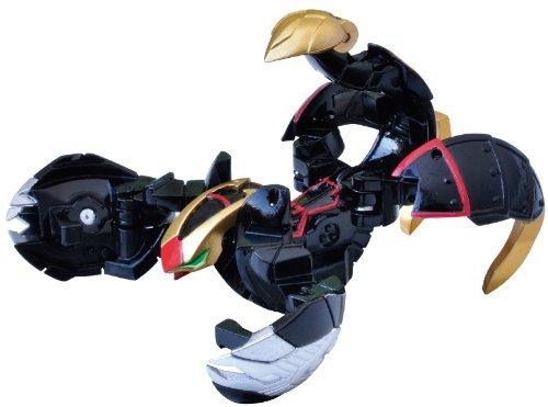 Baku-Tech BTC-43 BoosterPack Borg Mahisasu SegaToys [JAPAN] - 1