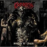 echange, troc Kreator - Hordes Of Chaos