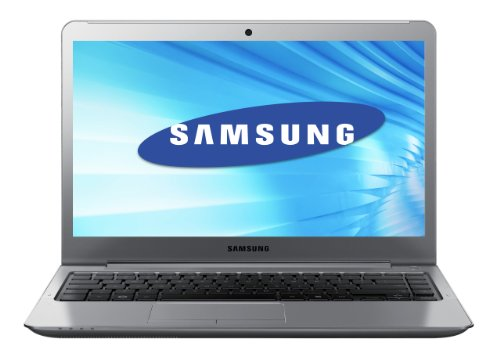 Samsung Series 5 NP530U4B-A01US 14-Inch Ultrabook (Silver)
