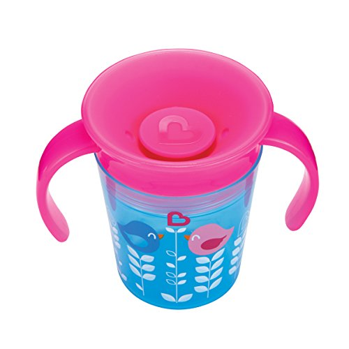 munchkin-miracle-360-degree-deco-trainer-cup-blue-bird-assorted-colours