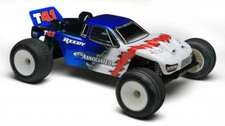 1/10 2WD RTR T4.1 Brushless Off Road Truck Combo
