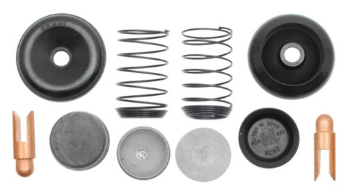 Raybestos H2160 Professional Grade Drum Brake Adjuster Cable