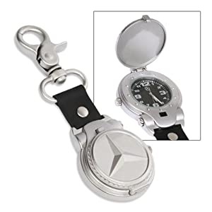 Genuine Mercedes Benz Trucker Fob Watch