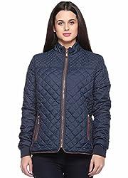 Findakera By Fasnoya Women's Quilted Jacket