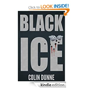 Black Ice (A Classic Cold War Thriller)