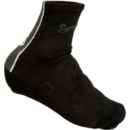 Buy Low Price SockGuy Codura Shoe Cover (B0026RDP48)